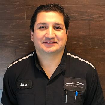 Ruben Arcega